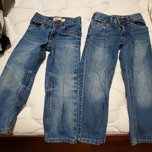 Excellent size 5 jeans.